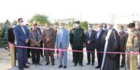 غرفه «فرهنگی محتوایی دفاع مقدس» از سوی سازمان جهاد کشاورزی استان سمنان برپا شد.